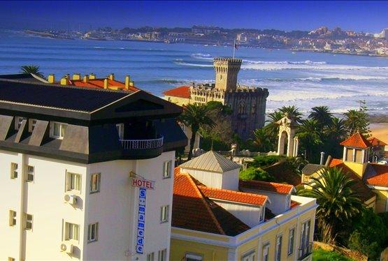 Hotel São Mamede