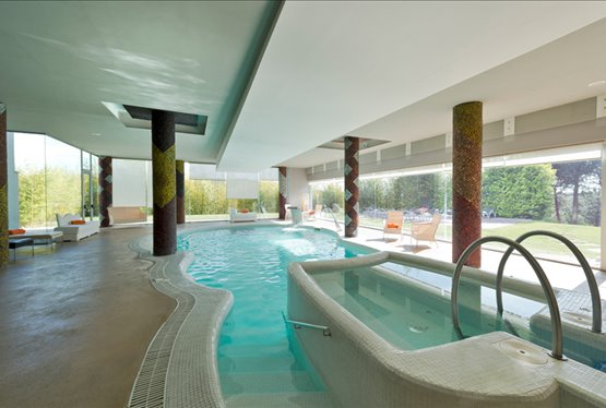 Exe Penafiel Park Hotel & Spa
