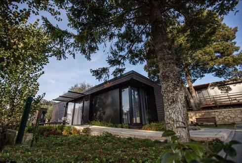 Prazer da Natureza - Nature Resort & SPA