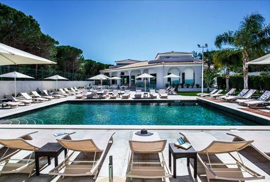 Magnólia Golf & Wellness Hotel