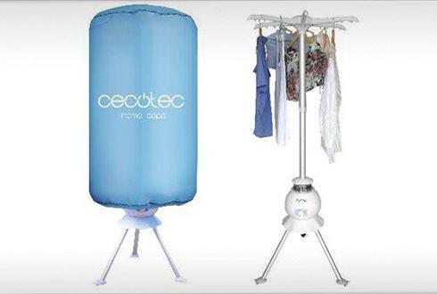 Secador de roupa worten