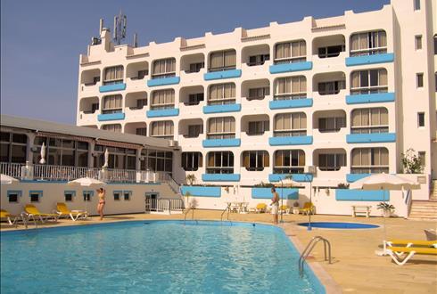 Hotel Apartamento Navigator