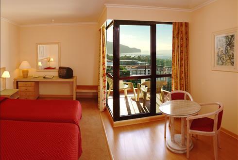 Hotel Dorisol Bungavilia