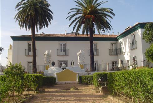 Hotel Rural Quinta de Santo António - Elvas
