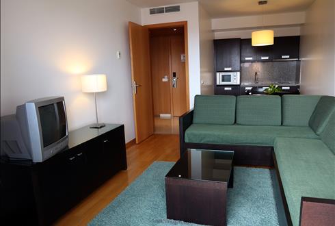 Antília Hotel Apartamento****