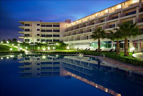 Vista Marina Apartamentos Turísticos****